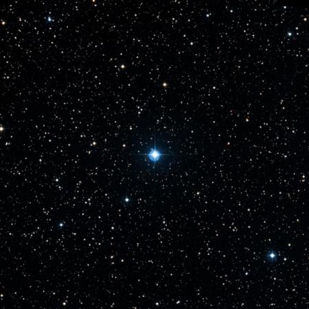 Image of HR 2597