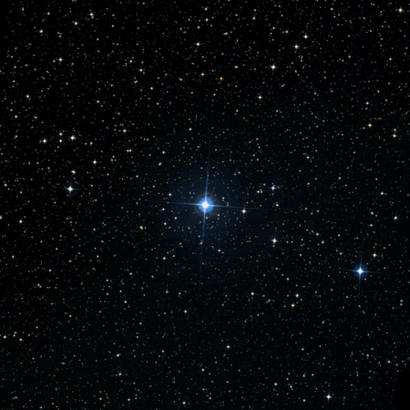 Image of HR 4387