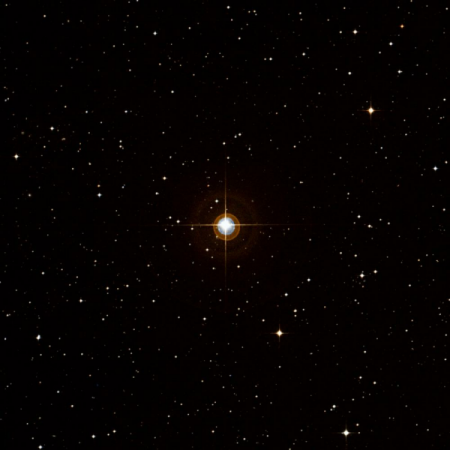 Image of HR 3618