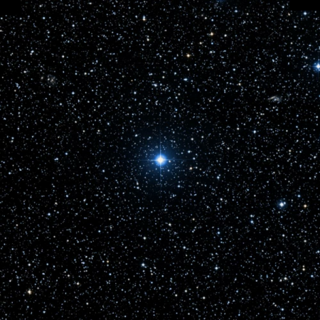 Image of HR 8606