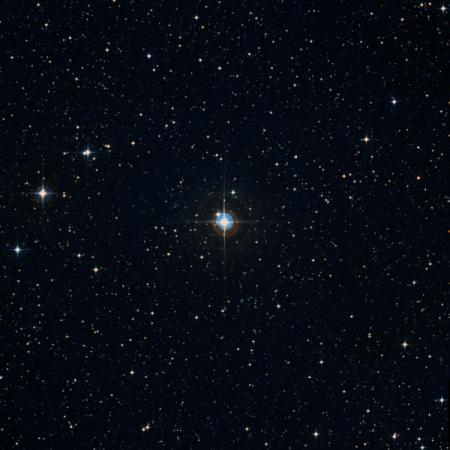 Image of HR 7578
