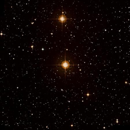 Image of HR 3480