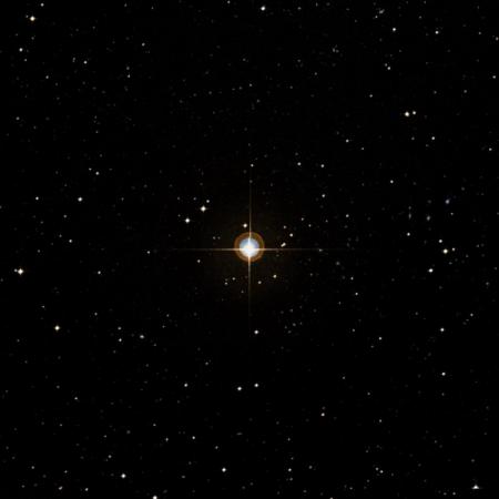 Image of HR 4598