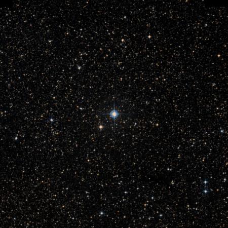 Image of HR 5024