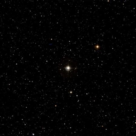 Image of HR 1831