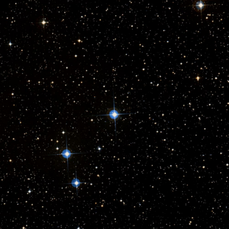 Image of HR 3161