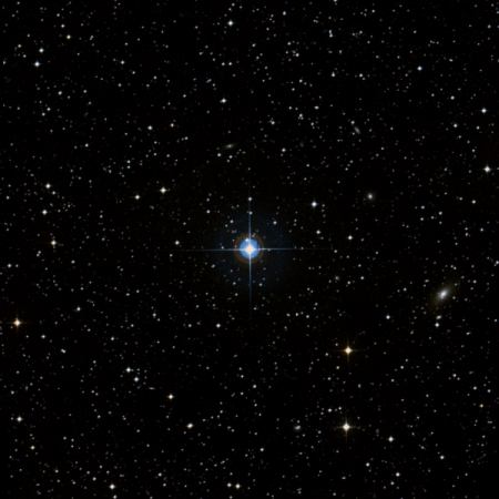 Image of HR 2626