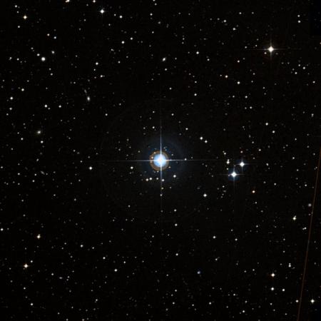 Image of HR 1710