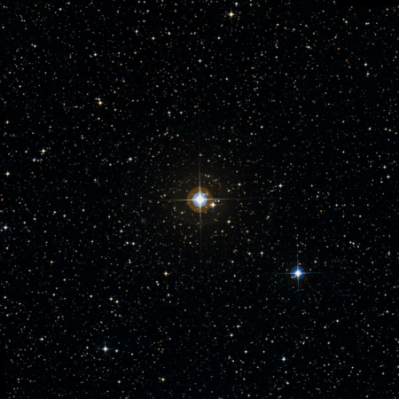 Image of HR 4279