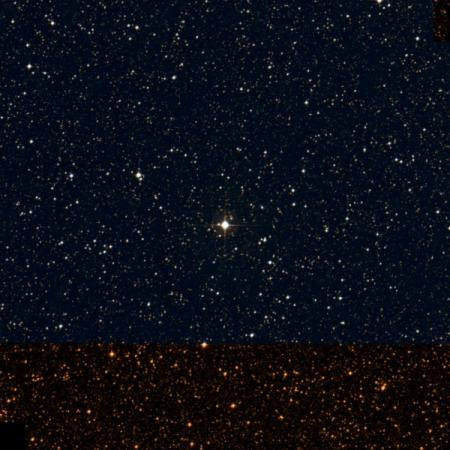 Image of HR 7159