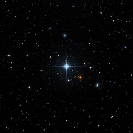 Image of HR 4881