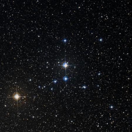 Image of HR 4749