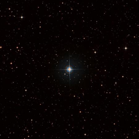 Image of HR 4553