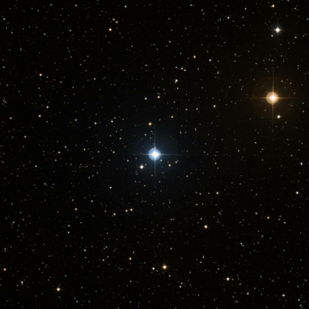 Image of HR 6352