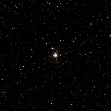 Image of HR 3695