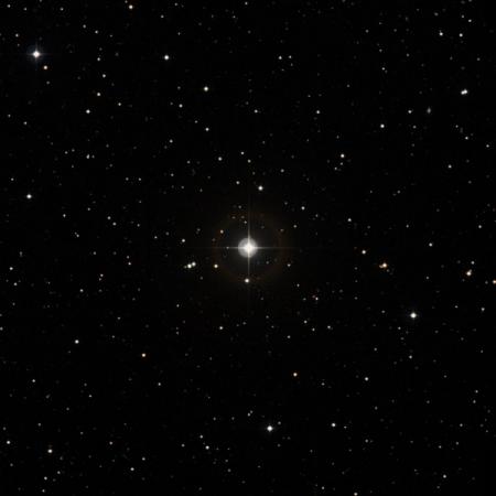 Image of HR 3557