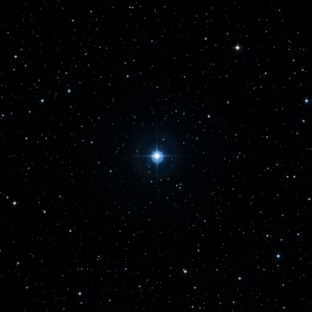 Image of HR 8330