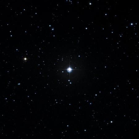 Image of HR 3558