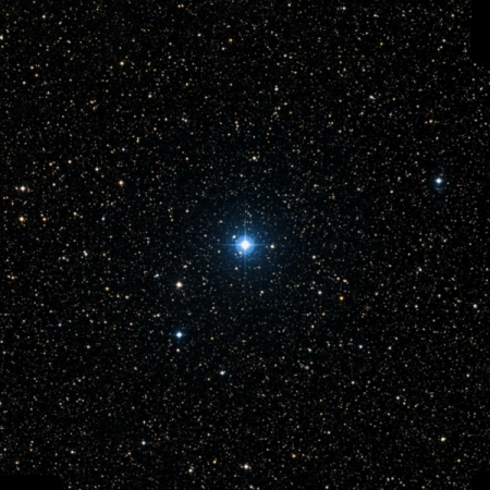 Image of HR 6873