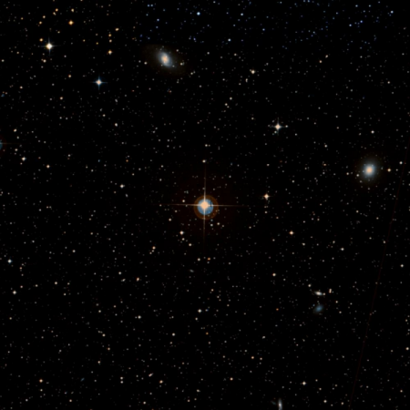 Image of HR 4991