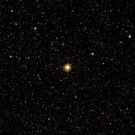 Image of HR 6834