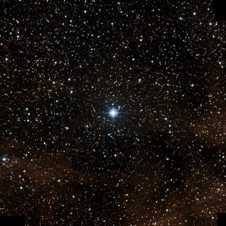 Image of HR 7699
