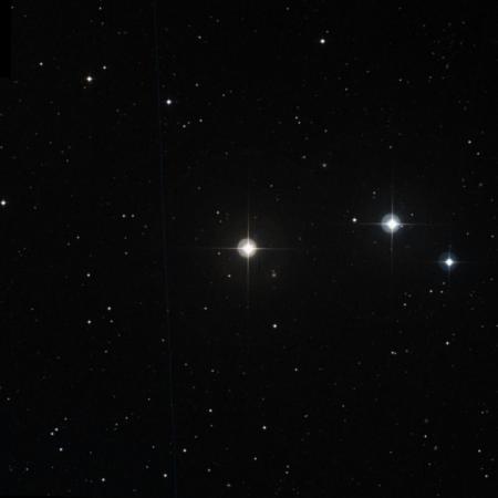 Image of HR 4992