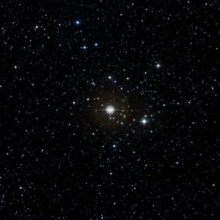 Image of HR 8925