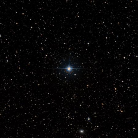 Image of HR 6871