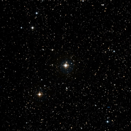 Image of HR 2366