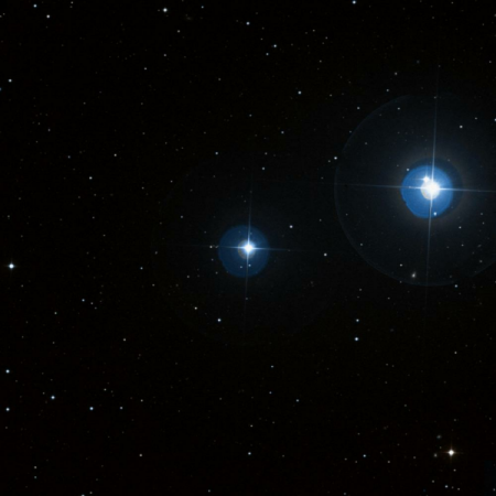 Image of HR 5360