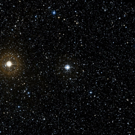 Image of HR 7555
