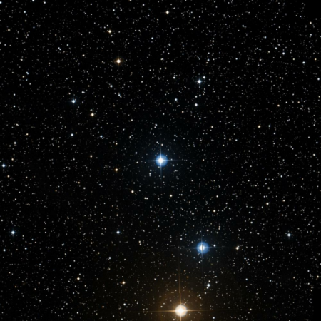 Image of HR 8429