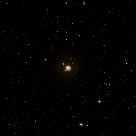Image of HR 6005