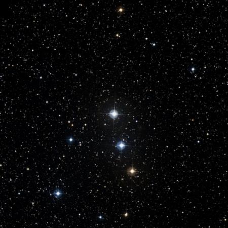 Image of HR 8179