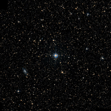 Image of HR 6089