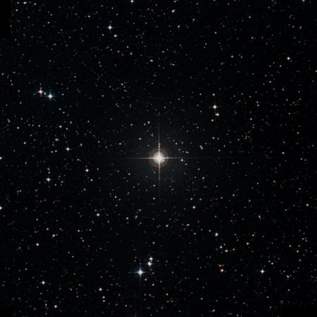 Image of HR 5428