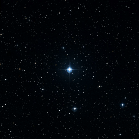 Image of HR 6655