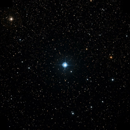 Image of HR 8147