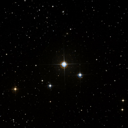 Image of HR 1365