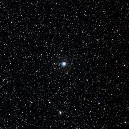 Image of HR 7569