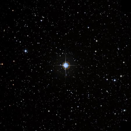 Image of HR 7837