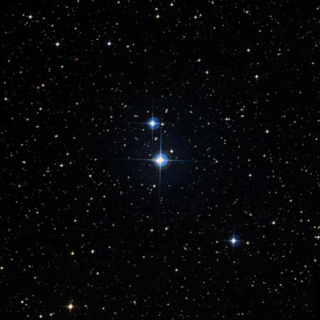 Image of HR 2475