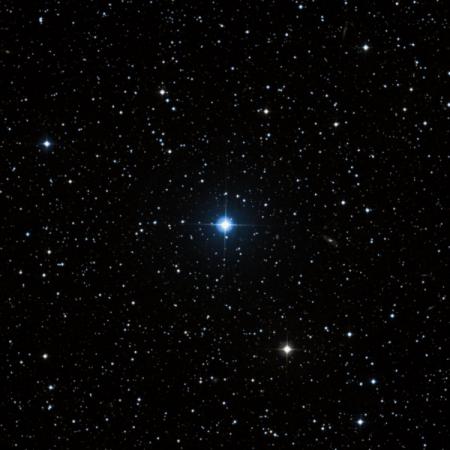 Image of HR 8553