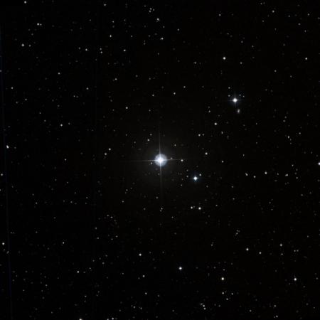 Image of HR 6360