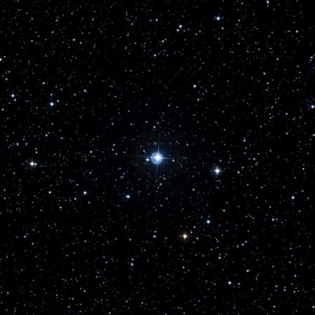 Image of HR 7692