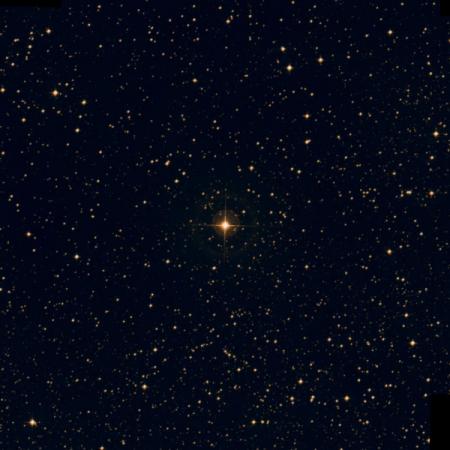 Image of HR 3957