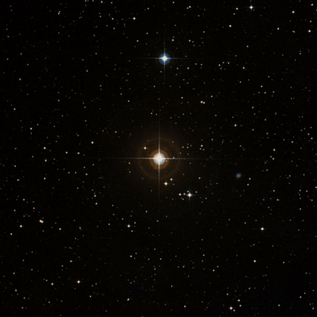 Image of HR 8577