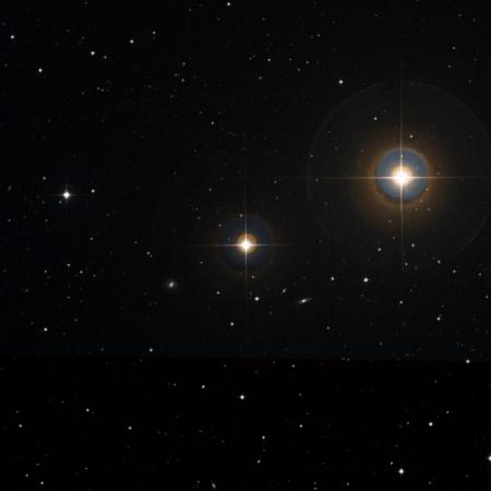 Image of HR 4956