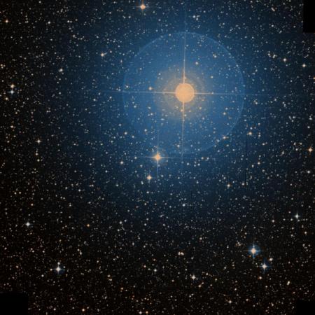 Image of HR 5696